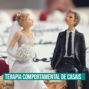 Terapia Comportamental de Casais